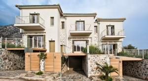 Ενεργειακό Σπίτι στο Βόλο