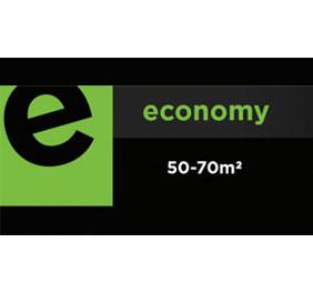Economy 50-70m²