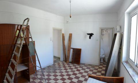 νέα ανακαίνιση σπιτιού στην Καλλιθέα