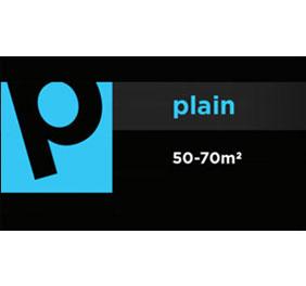 Plain 50-70m²