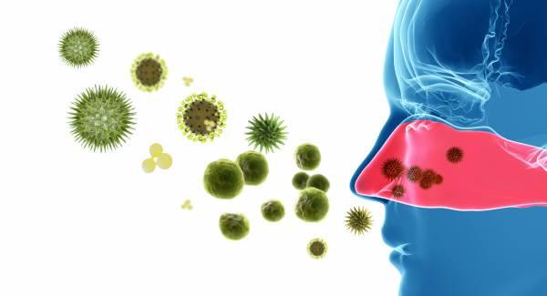 τρόποι για να διώξετε την αλλεργία