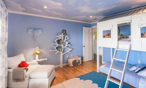 παιδικό δωμάτιο ιδέες