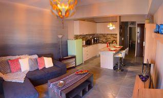 Ανακαίνιση (Πριν-Μετά) στους Αμπελόκηπους για χρήση Airbnb